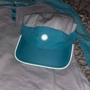 Athleta Baseball Hat